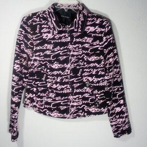 Nicole Max Women's Jacket Size Medium
